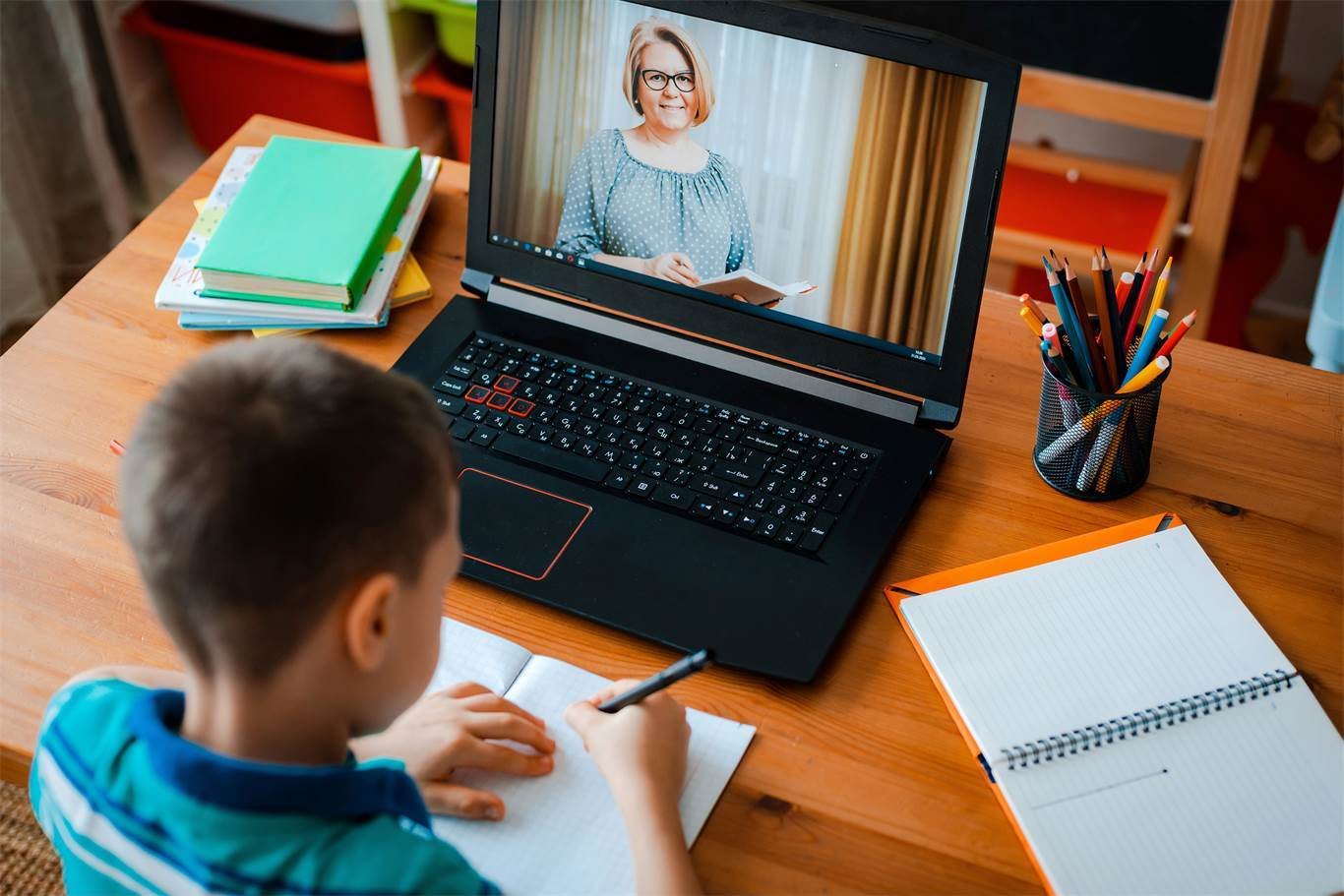 Letter to parents/guardians: Preparing for a possible move to online learning